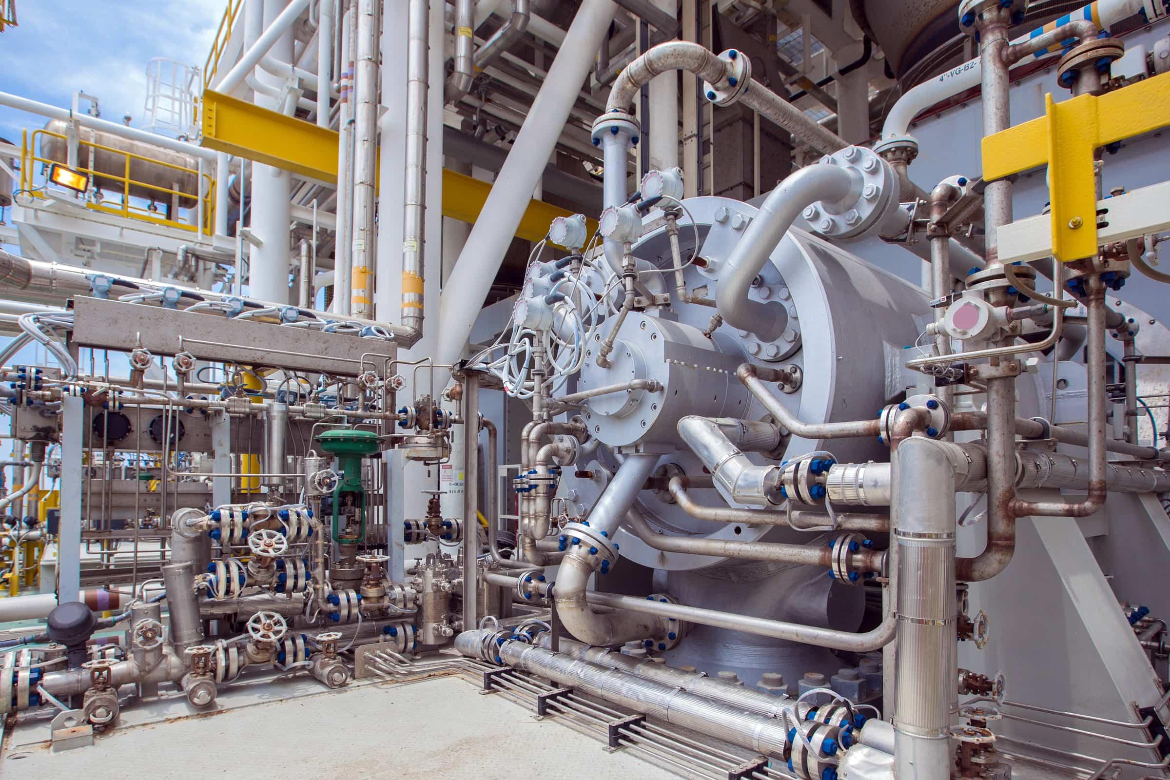 Maschinen- und Anlagenbau - Inotectis GmbH