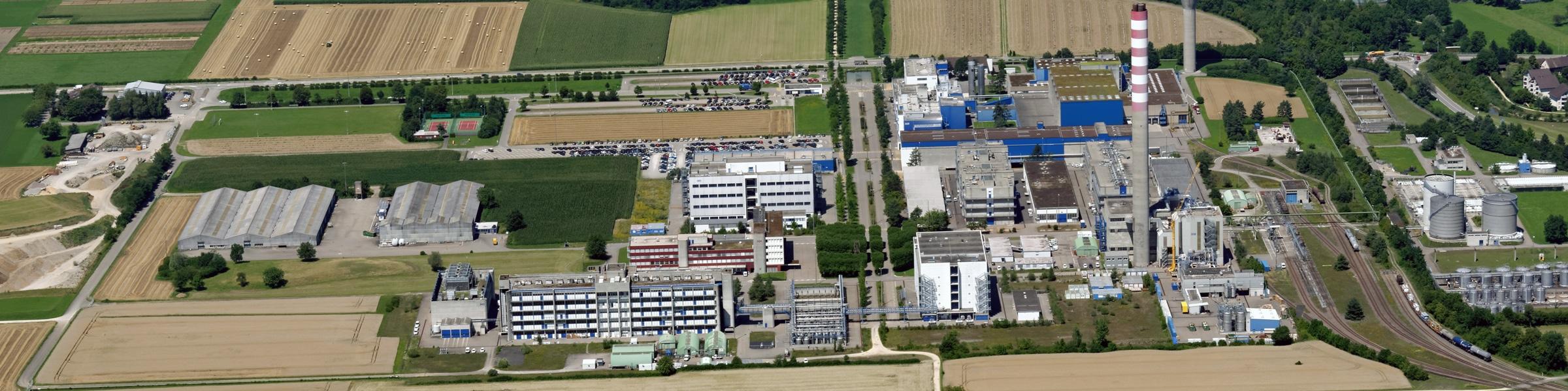 Infrastruktur und Untilities - Inotectis GmbH