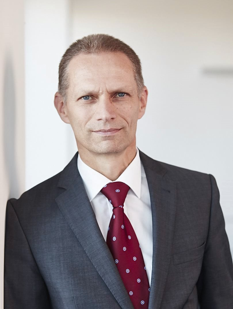 Andreas Freutsmiedl - CEO Inotectis GmbH